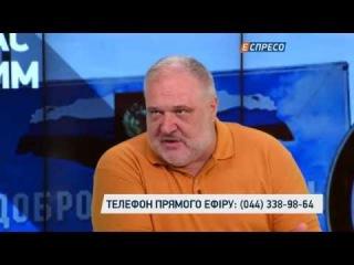 Угода по Сирії стримує Путіна від активних бойових дій на Донбасі, - Цибулько