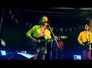 Dixie Cannon CannonBalls - Groovy (live at Blue Tao,Anjuna,GOA)