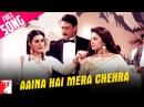 Aaina Hai Mera Chehra Full Song Aaina Jackie Juhi Asha Bhosle Lata Mangeshkar Suresh Wadkar