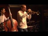 Fabrizio Bosso Quartet -2nd stage-