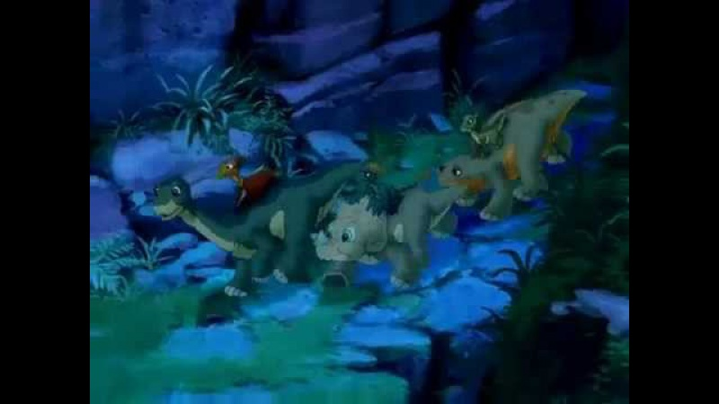 This Is Where I Belong: A Tribute To Littlefoot's Friends