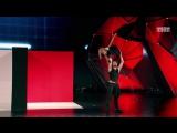 Танцы- Алиса Доценко и Алексей Карпенко (Quest Pistols - Разные) (выпуск 18)