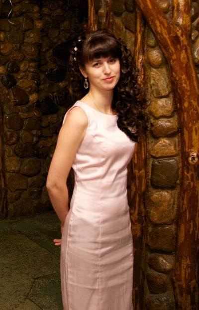 Olga Kulikovskaya