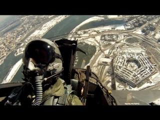 Костюм пилота истребителя 5 пятого поколения Т-50 ПАК ФА
