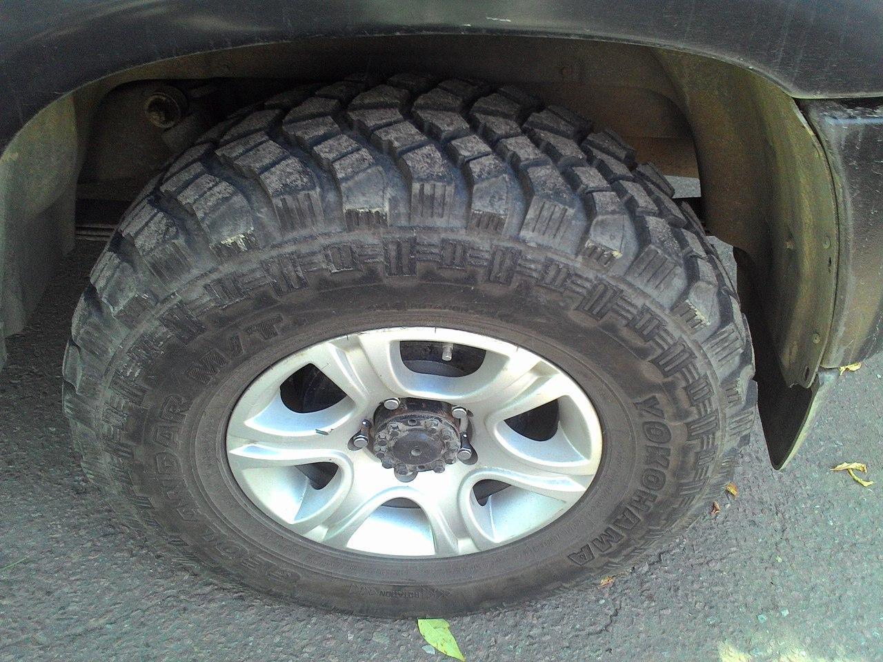 колеса на уазик грязевые цена РАО