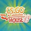 CsgoHouse.org - Лучший дроп CS:GO