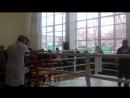 Акопян Гарник ММА 4 бой 1 раунд
