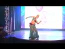 Chanel Ema Arobas the sultanot DESERT ROSE FESTIVAL 2016 GALA SHOW