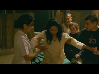 Дьявольское искусство 3 (Таиланд, 2008, озвучка, ужасы, триллер, мистика) для http://asia-tv.su