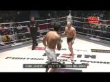 Федор Емельяненко vs Джайдип Сингх (паблик MMA Nation)