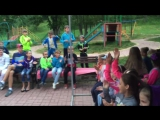 Davydov Fighting Championship 1. Дятлов Егор vs Калашников Павел. Выход бойцов.