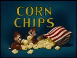 Дональд Дак, Чип и Дейл - Кукурузные хлопья (1951) HD720