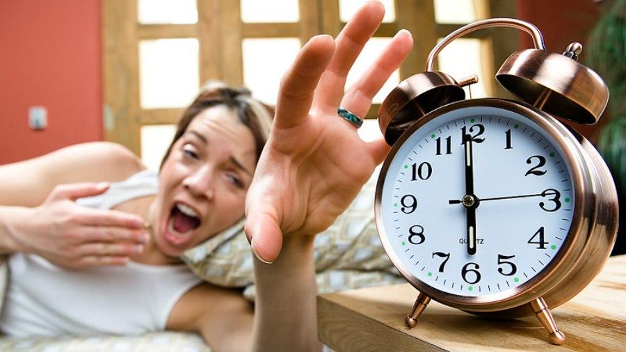 5 способов проснуться: эксперементируем