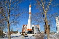 26 февраля 2016 - Музей Самара Космическая
