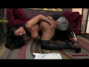 kiara mia and deviant david, femdom, facesitting