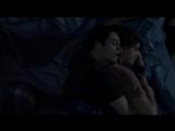 Как спят парень и девушка