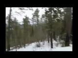 Долгая дорога в горы (Фильм о нашем путешествии на Алтай)