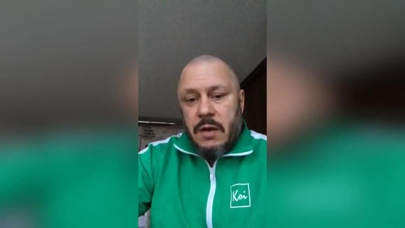 А.Н.Кочергин - Грядет смута и хаос. Как преодолеть? (28.11.2014)
