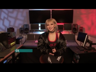 Happy Birthday, CL from Fuse TV