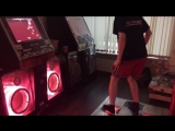 kSEN Daft Punk - Technologic (10) gimmix, whitout bar, hide targets 7.90