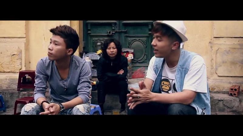 [Official MV] Tìm về - MrT ft Yanbi [HD1080]
