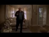 The Sopranos - Janice steals Svetlanas leg