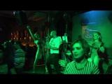 Саша Ветер - Infinity (live @Topaltobar Новороссийск)