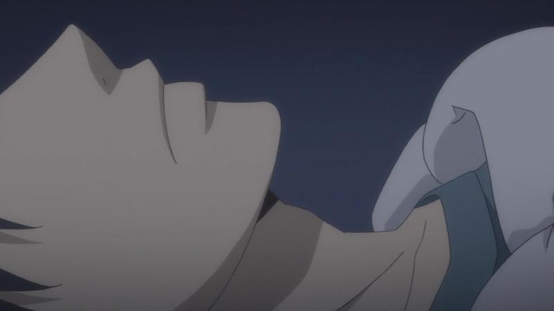 [ТВ-3] Junjou Romantica/ Чистая романтика 4 серия [Русс. озвучка]