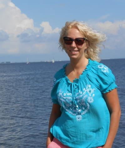 Татьяна Яничева
