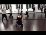 James Vincent McMorrow Wicked Game - Choreo by Artem Volosov