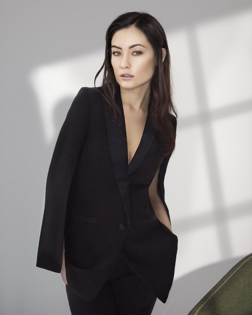Александра Попова, Москва - фото №11