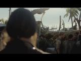 Чёрные паруса / Black Sails 3 сезон 2 серия 720p - ColdFilm