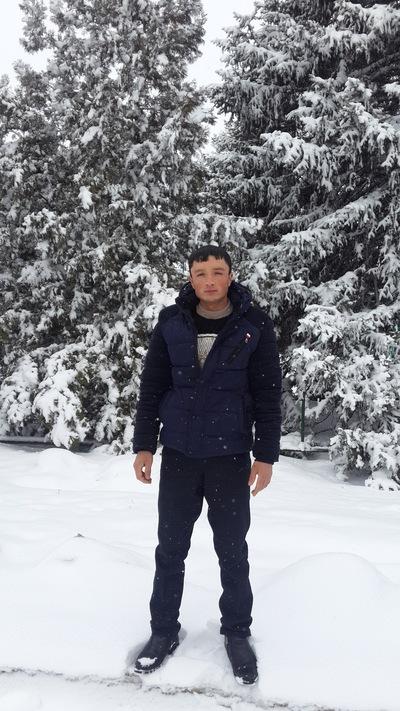 Бахтийор Жакбаров