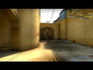 CS:GO (Пробный мувик)