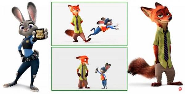 Ожидаемая анимационная комедия Disney «Зверополис 3D» (6+) стартует с 3 марта, но зрители кинотеатра «КиноСити» смогут посмотреть 27 и 28 февраля.