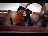 трейлер к игре Crashday