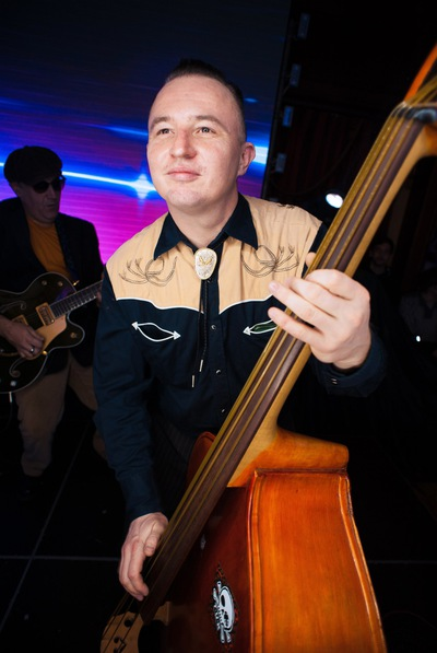 Алексей Баданов