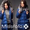 Интернет-магазин верхней одежды Missfofo