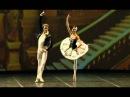 Don Quijote Grand Pas Anastasia Matvienko Denis Matvienko 2012