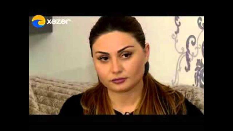 Evdəkilərə Salam - Şəbnəm Əsədova ( 27.03.2016 )