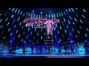 Минута Славы - Америка 2015 - Узеир Новрузов Azerbaycan Покарил Америку