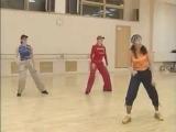 ФАНК  аэробика  FUNK aerobics