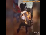 Every Body Dance Now