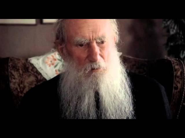 Лев Толстой (2 серия) (1984) Полная версия