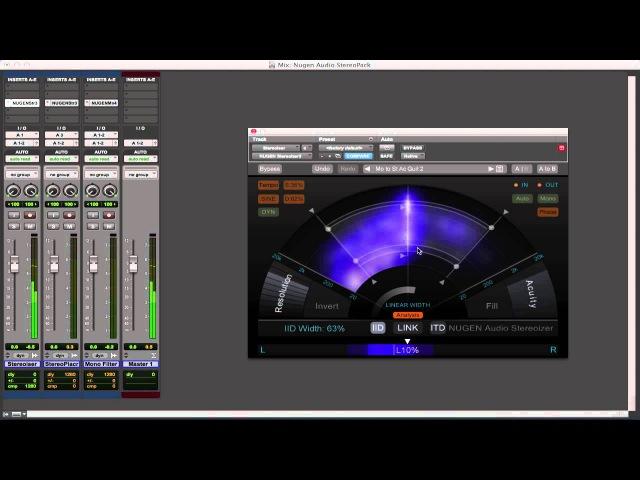 Nugen Audio StereoPack Bundle Review