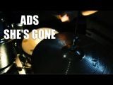 ADS - She's gone (Steelheart cover)