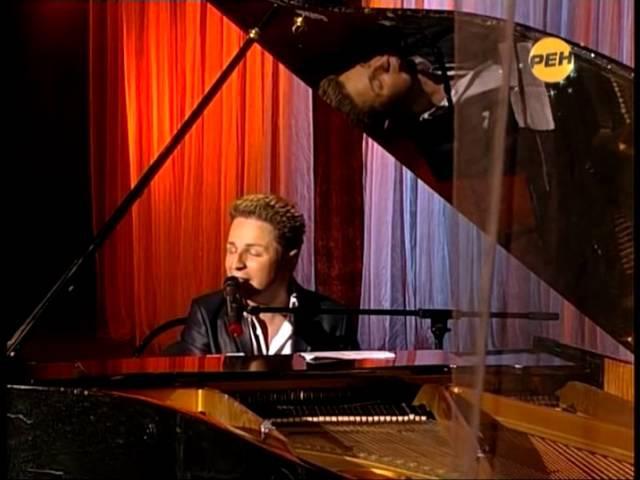 Брендон Стоун - песни на разных языках - «Россия -- Родина хрена» (М. Задорнов), 2011