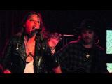 Lzzy Hale & Joe Hottinger of Halestorm - Mz Hyde (Acoustic) Nashville Jan 8 2016