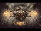 Дай-монд-си-ти или репортерам вход запрещен.. [Fallout 4 #9] *Ultra, 60 fps, 1920 x 1080*