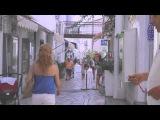 My Greek Summer in Spetses Island